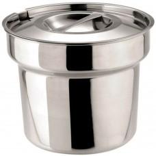Bain Marie Pot 4Ltr 140 Floz