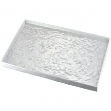 1/1 Melamine Presentation Platter White