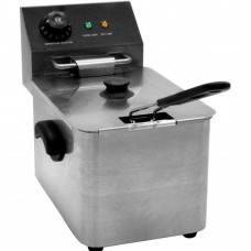 Fryer 4Ltr 21.7cm x 40cm x 32cm