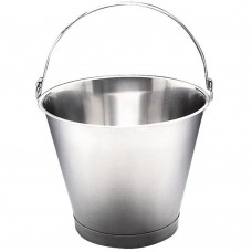 Bucket 12Ltr Without Foot