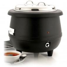 Electric Soup Kettle 10Ltr