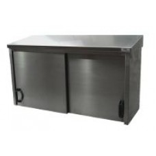 WALL MOUNTED CABINET SS