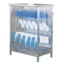 MODULAR DRYING CABINET 24 P. ALL SS