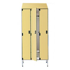 LAMINATE LOCKER 2D LG.300