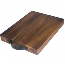 Acacia Wooden Block  25 x 35cm
