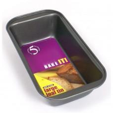 Non Stick Large Loaf Tin (2lb) 25 x 13cm