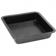 Bake Tin Non Stick Square 26cm x 26cm x 5cm