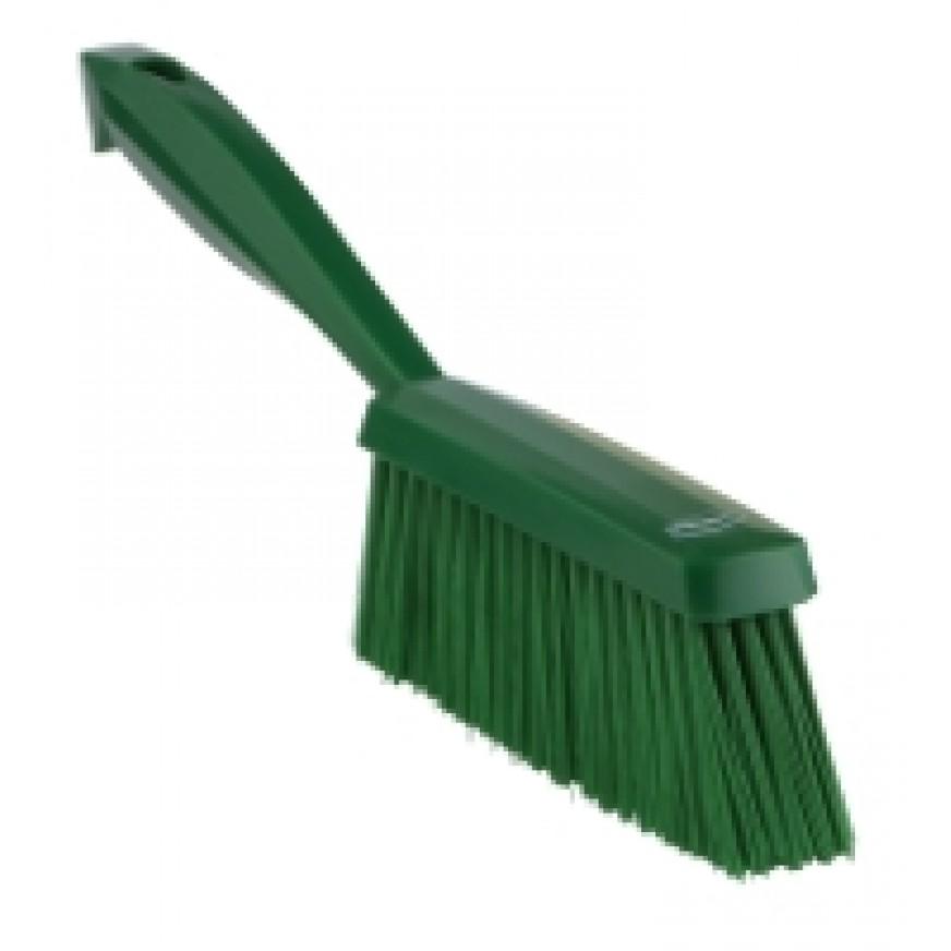 Handled brush