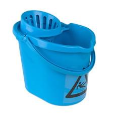 12L Mop Bucket Blue