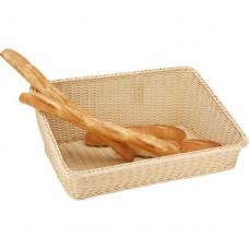 Basket Rattan 61cm x 45cm