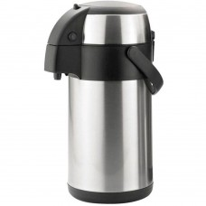 Airpot Stainless Steel 2.5Ltr  88oz