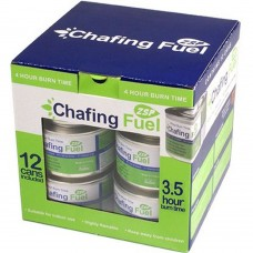 Chafer Gel Ethanol Fuel 3½ Hr - Pack 12