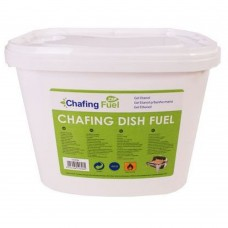 Chafer Gel Ethanol Fuel 4kg Bucket