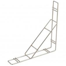 Plate Rack Wall Bracket 33cm x 33cm x 7.5cm