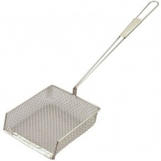 "Chip Shovel Stainless Steel 20cm(~8"")"