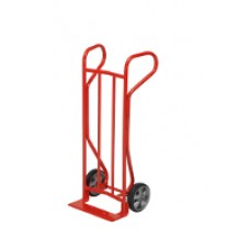 HAND TRUCK LACQUERED STEEL