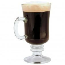 Glass Irish Coffee Pack 12 250ml