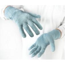 BLUE RHINO FLEX CUT R.GLOVE S10 BL
