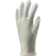 Cotton Stockinette Liner Gloves