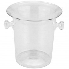 Wine Bucket Acrylic Clear