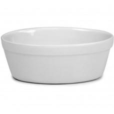 Dish Oval Pie 18cm 0.7Ltr