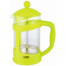 Cafetiere Lime 6 Cup
