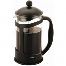 Cafetiere Black 8 Cup