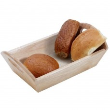 Bread Basket Small 31cm x 13cm x 6.5cm