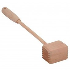 Meat Tenderiser Wooden Carded