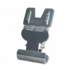 ARTICULATED CARD HOLDER SS /10