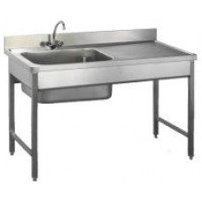 ECO SINK 700X1200 1S 1RD