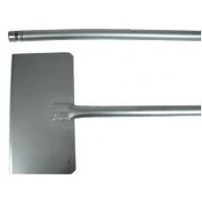 SCRAPER SS W300 LG.1500