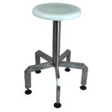 SS SEAT WITH SCREW SEAT HDPE