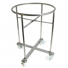 Bowl Stand Stainless Steel 1000mm