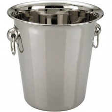 Champagne Bucket Stainless Steel 5Ltr