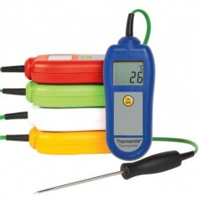 Thermamite Digital Thermometer with Food Probe
