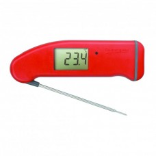 Thermapen Professional Thermometer Red