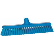 Broom Soft 410mm Blue