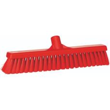 Broom Soft 410mm Red