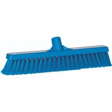 Broom Soft/Split Broom 410mm Blue