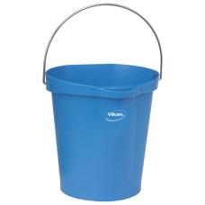 12L Bucket Blue