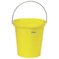12L Bucket Yellow