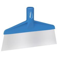 Floor Scraper Vikan Blue 260mm