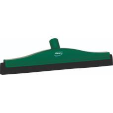 Floor Squeegee 400mm Green