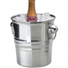 Champagne Bucket Stainless Steel 8