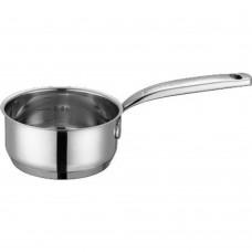 Milkpan Zanussi Positano Stainless Steel 14cm