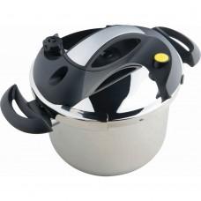 Pressure Cooker Zanussi Monte Rosa  6Ltr