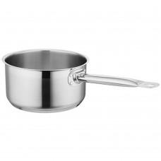 ZSP S/Steel Saucepan 18cm / 2.7 Ltr
