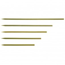 Hirakushi Flat Bamboo Skewers 180mm  Pack of 1000