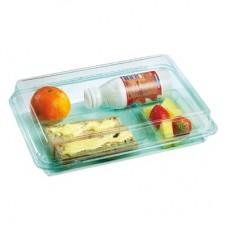 1/2 Atlas Hinged Tray
